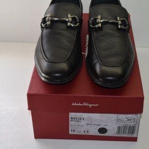 Ferragamo Shoes Size 10.5 ee